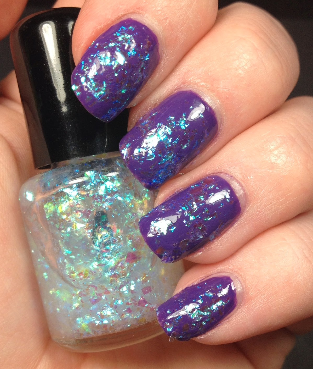 Fuse Nail Polish Swatches and Review