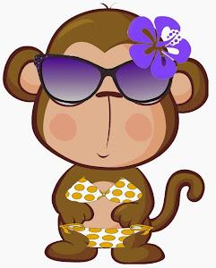 Pool Monkey!