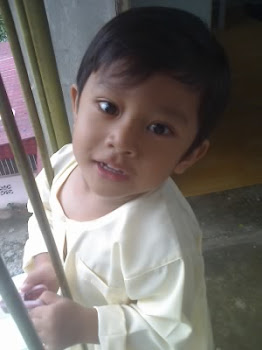 Rizqi Rayyan
