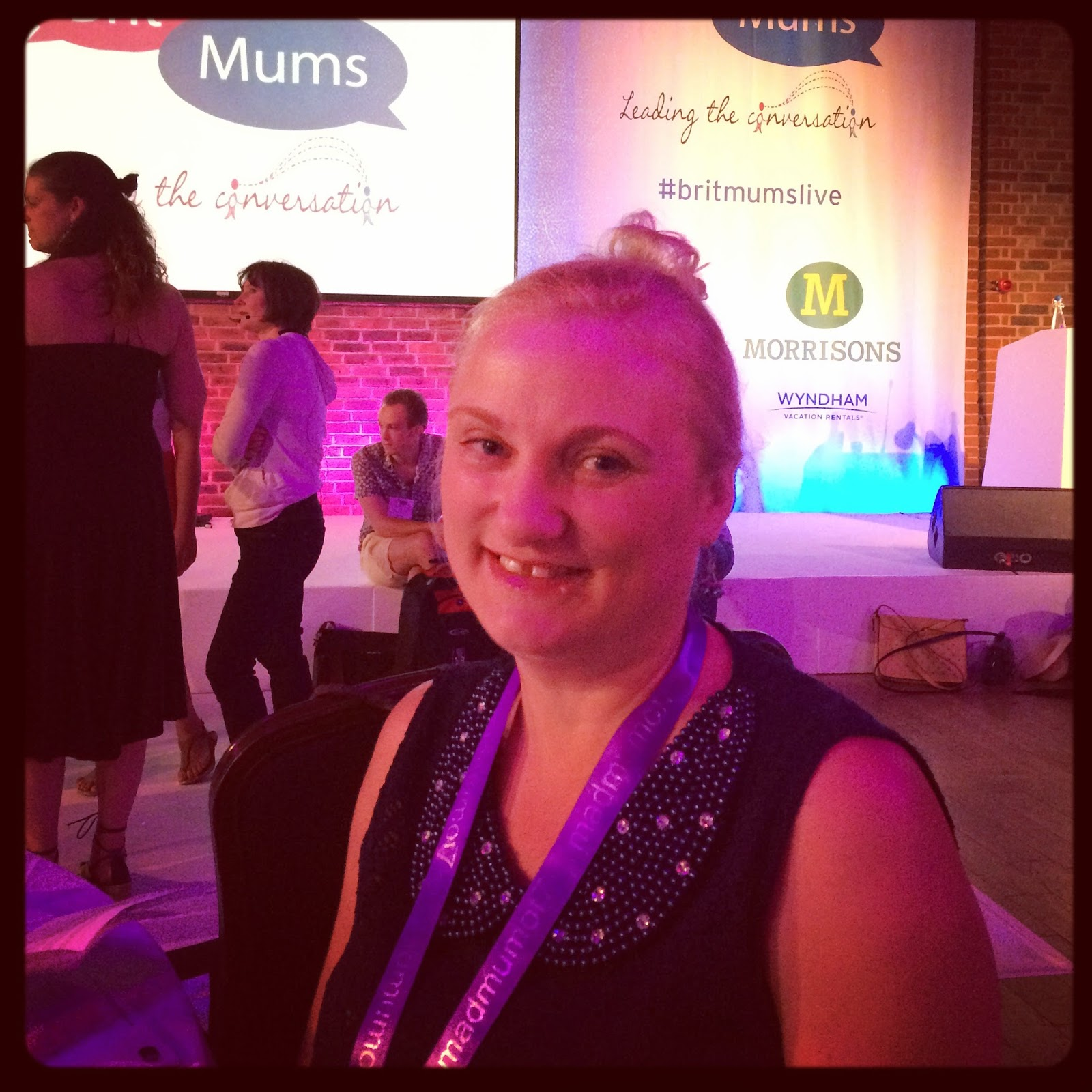 madmumof7 at #britmumslive