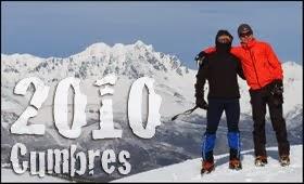 cumbres 2010