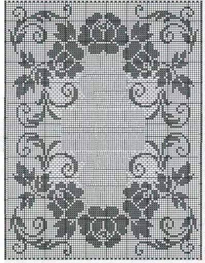 Kira Scheme Crochet Scheme Crochet No 2106