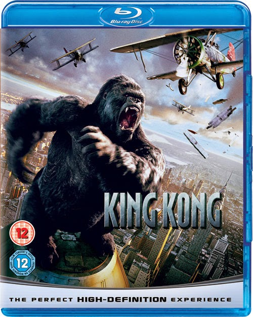 King Kong (2005) (vr extendida) BRrip Full HD Dual Lat-ing