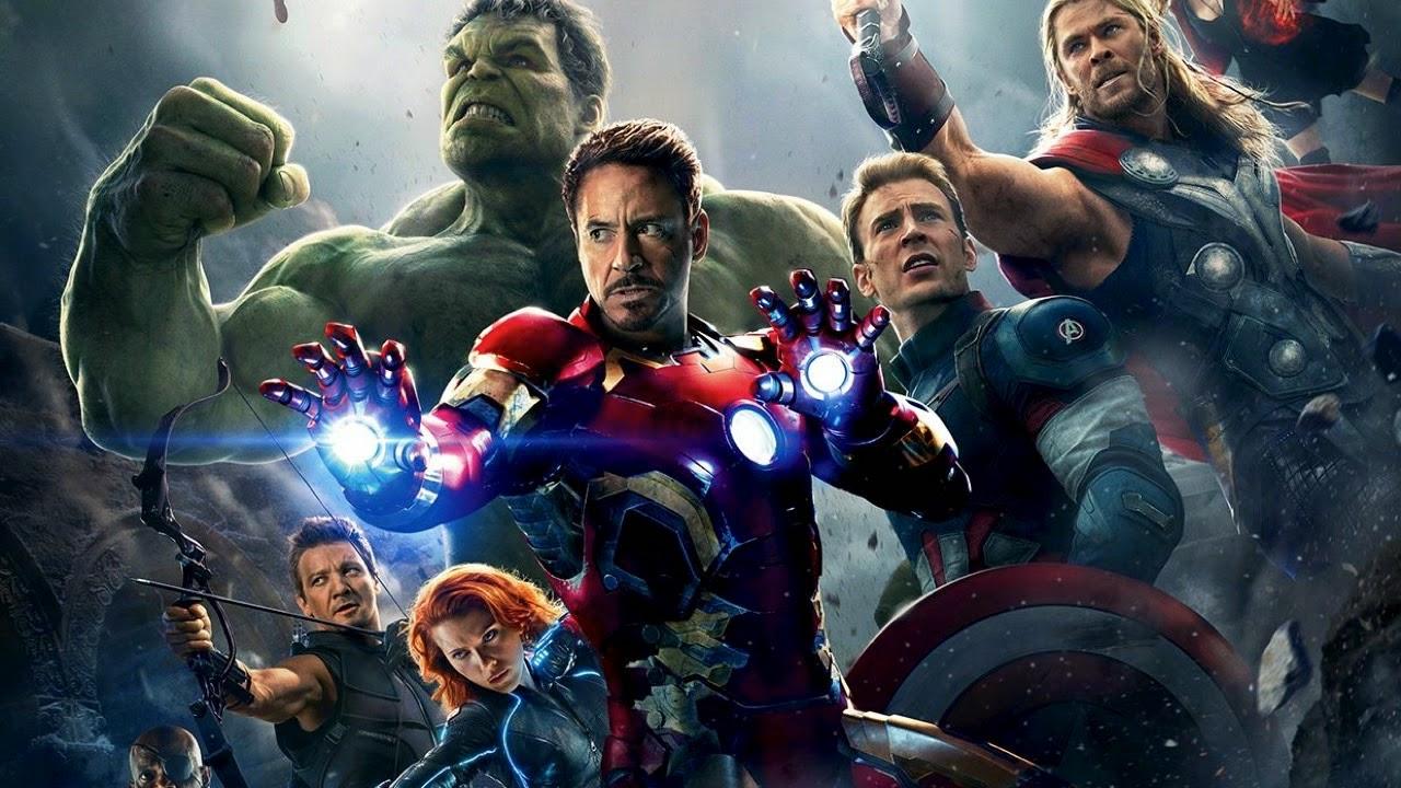 The Avengers Wallpaper Movie New The Avengers Movie Promo Art Big ...