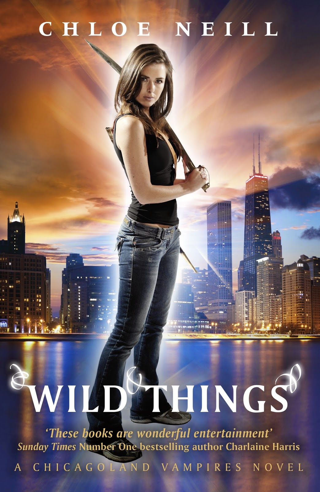 Since Merit Was Turned Into A Vampire, And Became The Protector Of  Chicago's Cadogan House, It's Been A Wild Ride She And Master Vampire  Ethan Sullivan