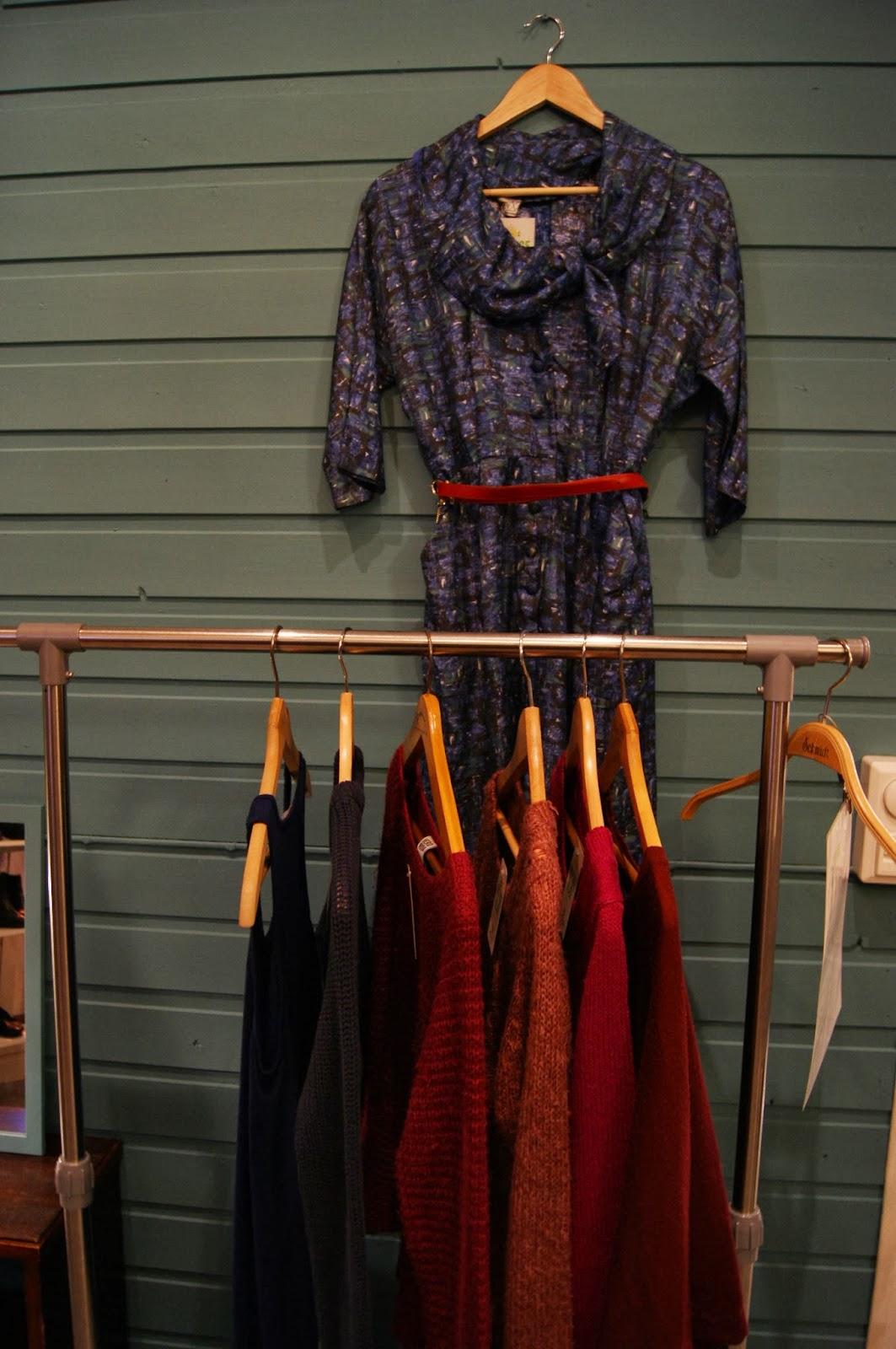 farge klær Grimstad