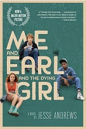 Sinopsis Film Me and Earl and the Dying Girl (2015)