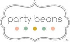 Party Beans Logo