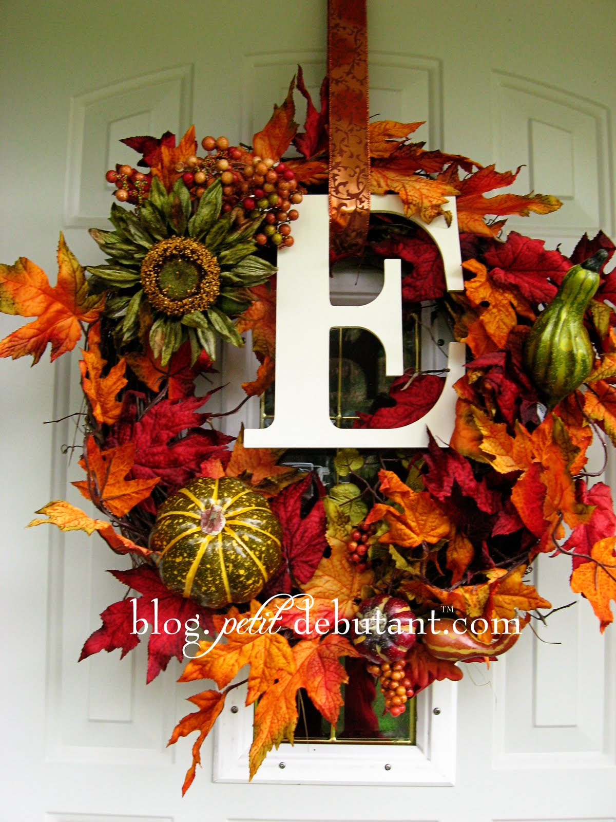The Creative Cubby Pinspiration Friday Fall Wreaths