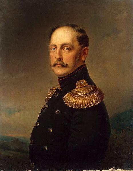 Russian Tsar Refused 64