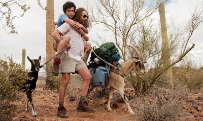 Goats ~壊れた家族の中で自立する子ども