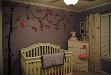 Children's Bedroom After Picture
