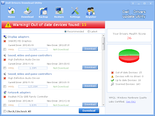 http://dell-drivers-download-utility.updatestar.com/