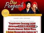 Doa Pengasih (RM37.00)