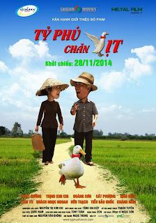 Tỷ Phú Chăn Vịt - Ti Phu Chan Vit