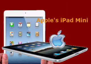Apple iPad Apps Development