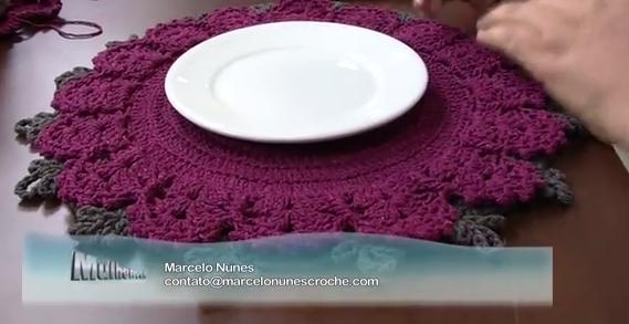 SOUPLAST CROCHÊ MARCELO NUNES