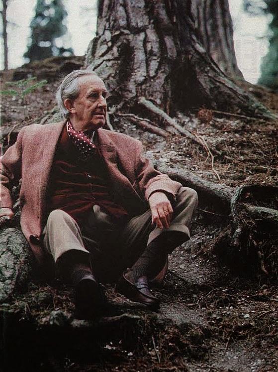 La balada de Leithian - J. R. R. Tolkien (audiolibro)