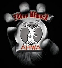 Proud AHWA Member!