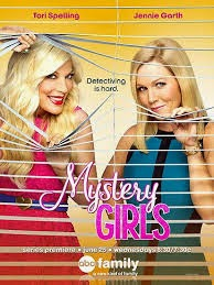 Assistir Mystery Girls 1x01 - Death Becomes Her Online