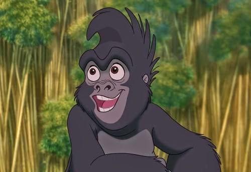 Tarzan 2 Characters A Journey of Tw...