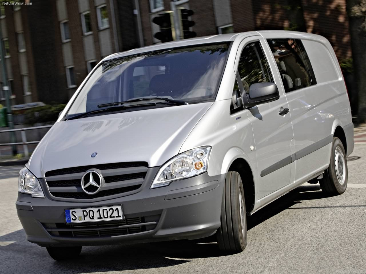 new gallery cars mercedes benz vito car. Black Bedroom Furniture Sets. Home Design Ideas