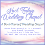 Knot Today Wedding Chapel