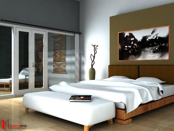 MY HOME: Interior Kamar tidur