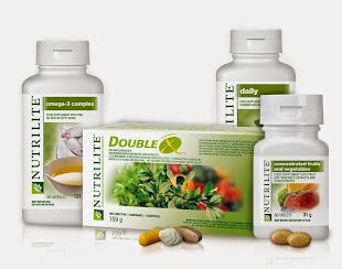 Lecithin (Vitamin): Ambil sebelum atau selepas makan? sebelum ke selepas???