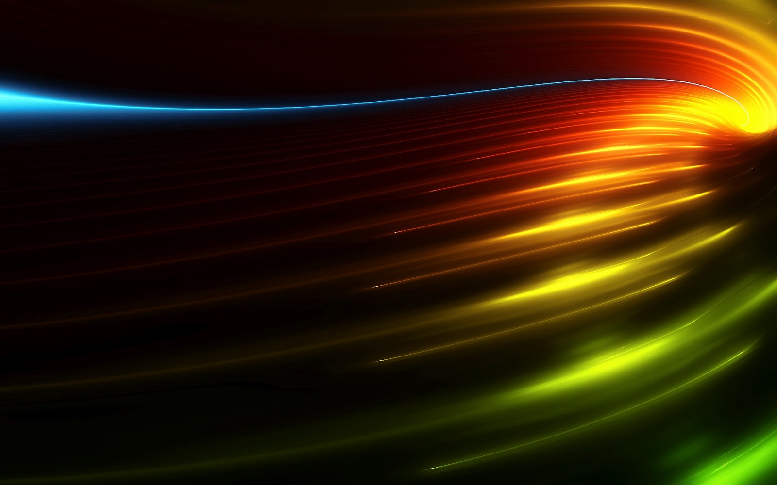 widescreen wallpaper abstract - photo #3