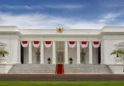 Lowongan CPNS 2014 di 6 Istana Kepresidenan