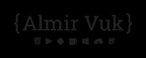 Almir Vuk