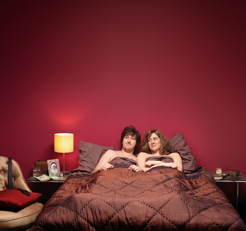 Frumpy To Funky Can Painting Your Bedroom Red Get You In