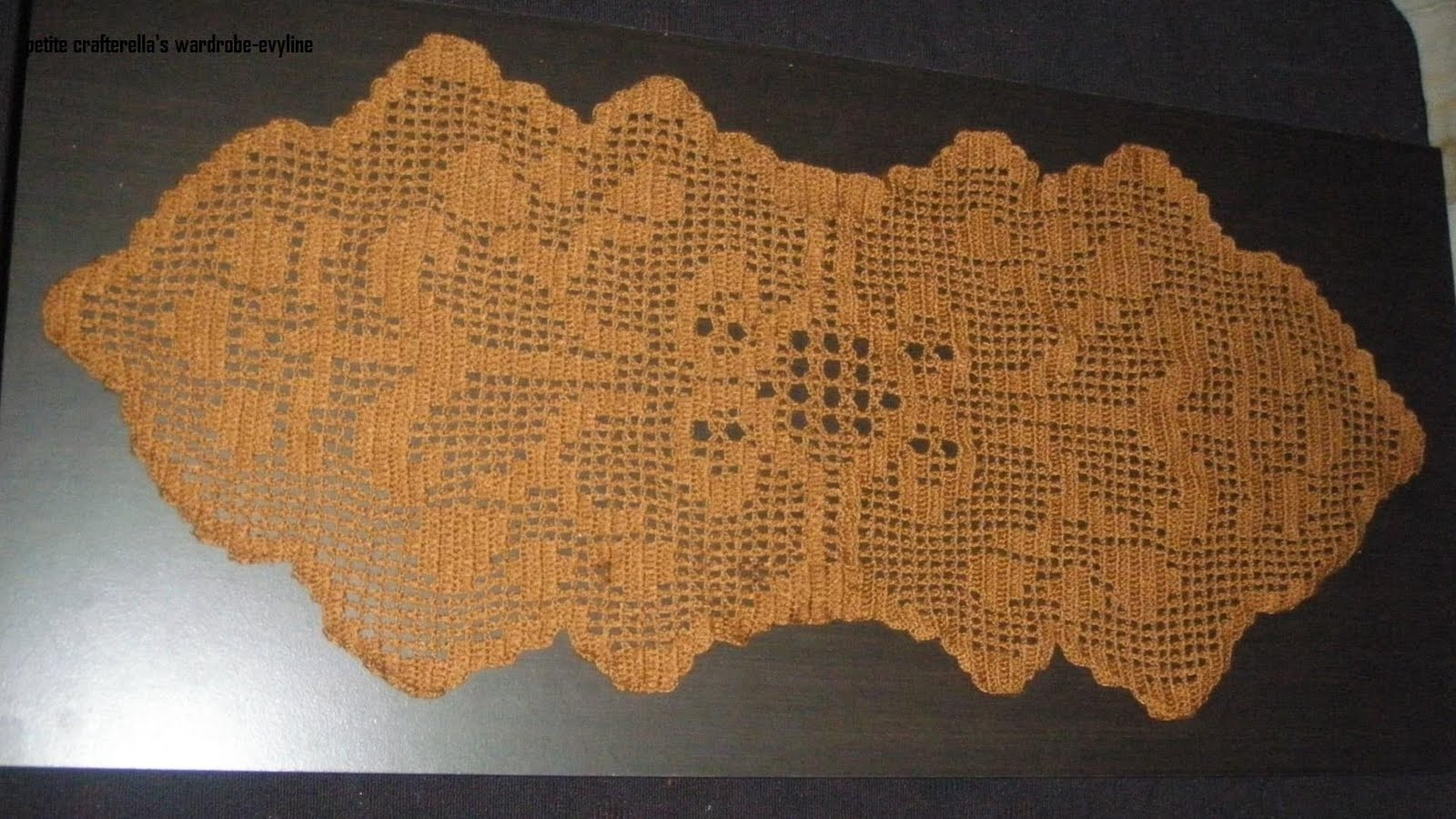 Free Filet Crochet Charts and Patterns: Filet Crochet Baby Chicks