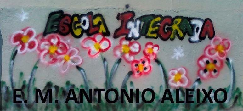 ESCOLA MUNICIPAL ANTONIO ALEIXO