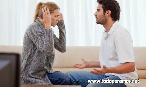 ¿Como evitar hostigar despues de una pelea?
