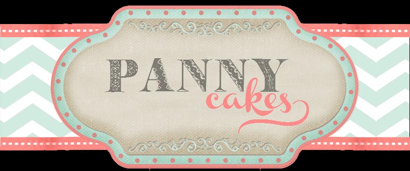Panny Cakes