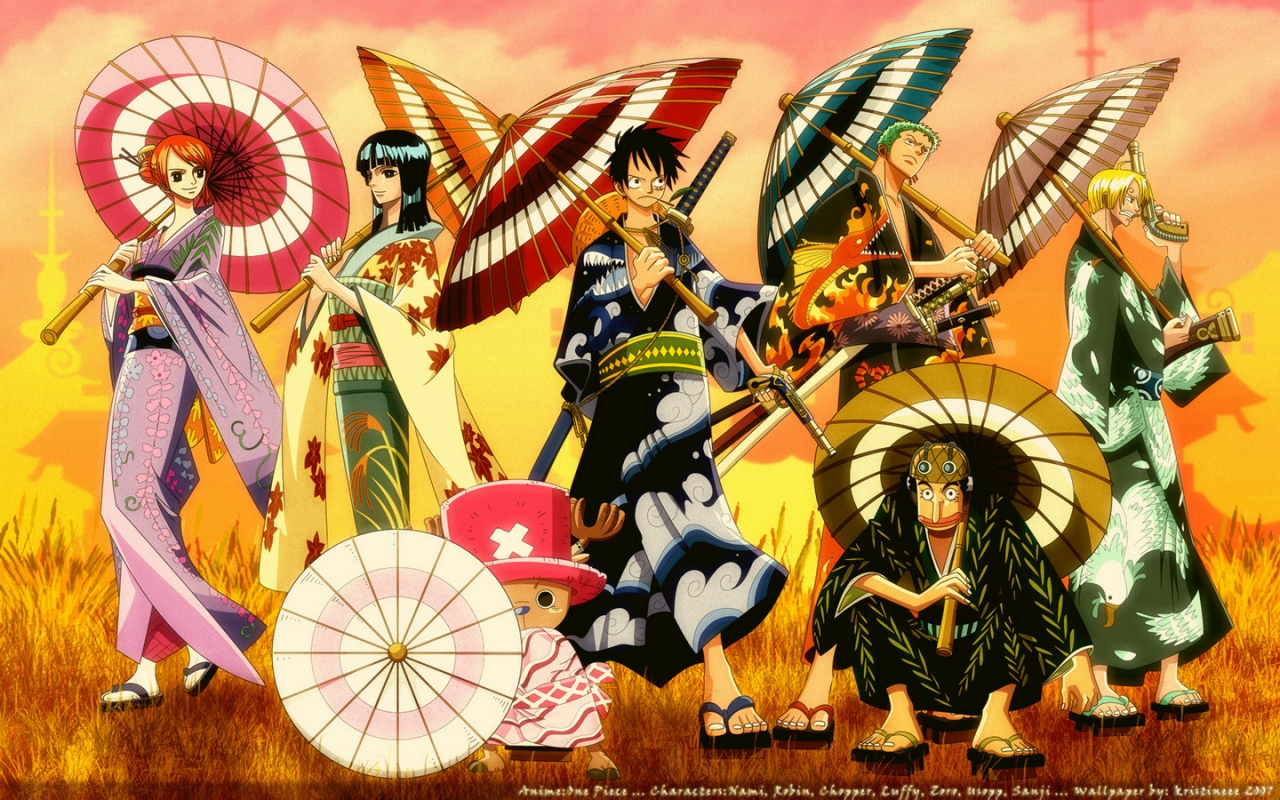 DaeTube: One Piece NEW Hd Wallpapers