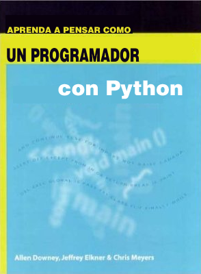 Libro Python