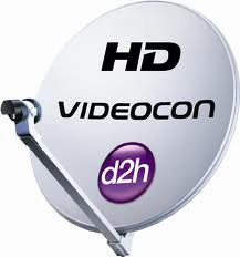 Videocon D2H Transponder List, Videocon D2H TP List, Latest Transponders of Videocon D2H