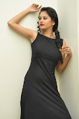 Monika singh sizzling photos in black-thumbnail-32