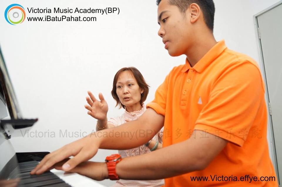 Victoria music academy batu pahat bp for Yamaha music school locations