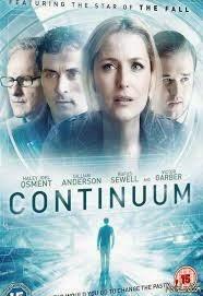 مشاهدة فيلم Continuum 2015 اون لاين مباشر
