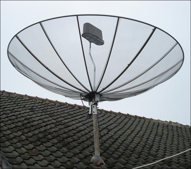 Antena Yang Bagus Untuk Led tv