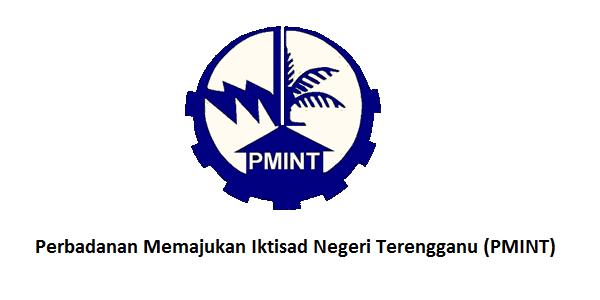 Jawatan Kerja Kosong Perbadanan Memajukan Iktisad Negeri Terengganu (PMINT) logo www.ohjob.info januari 2015