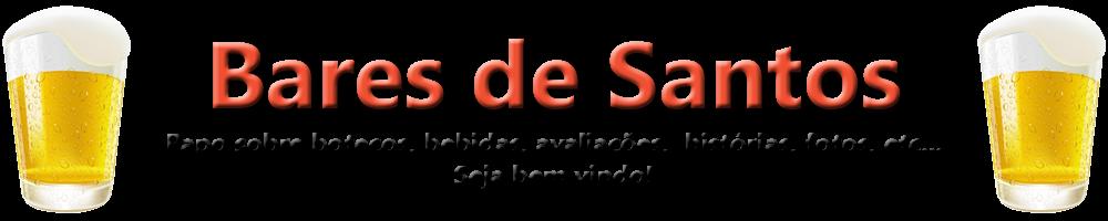 Bares de Santos/SP