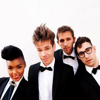 Lirik Lagu Fun We Are Young Feat Janelle Monae