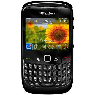 Harga BlackBerry Smartfren 8530