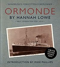 Ormonde chapbook