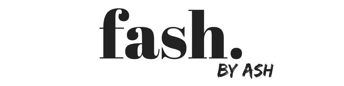 fash. by ash